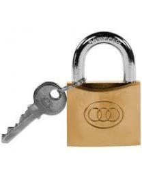 25mm padlock
