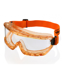 B Brand Premium Clear Safety Goggles