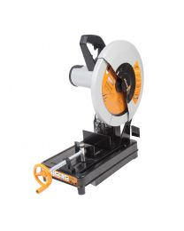 Evolution Rage 2 355mm Chop Saw 110v