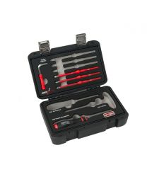 Armeg Switch Blade 5 Piece VDE Adjustable Torque Screwdriver Set