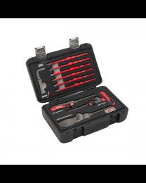 5 piece vde torque screwdriver set