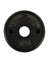 Sonnenflex M14 Quick Release Nut For Angle Grinder