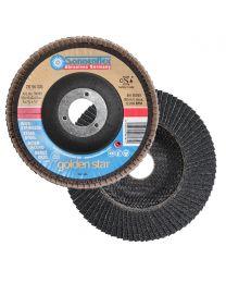 sonnenflex godenstar flap disc g60