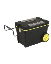 Stanley 1-92-902 Professional Mobile Tool Chest on Wheels