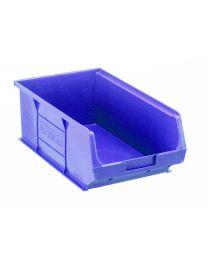 Barton TC4  Blue Storage Lin Bin L355 x W200 x H125