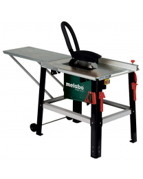 Metabo TKHS 315 C Table Saw 220v
