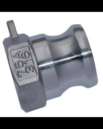 camlock type b aluminium