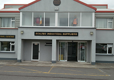 sealtec premises in longford