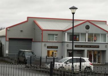 sealtec premises in longford